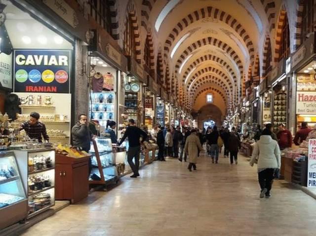 افضل الاماكن في اسطنبول