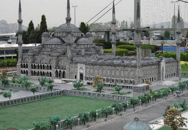 احلى الاماكن في اسطنبول