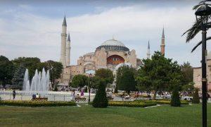 فنادق بيازيت اسطنبول