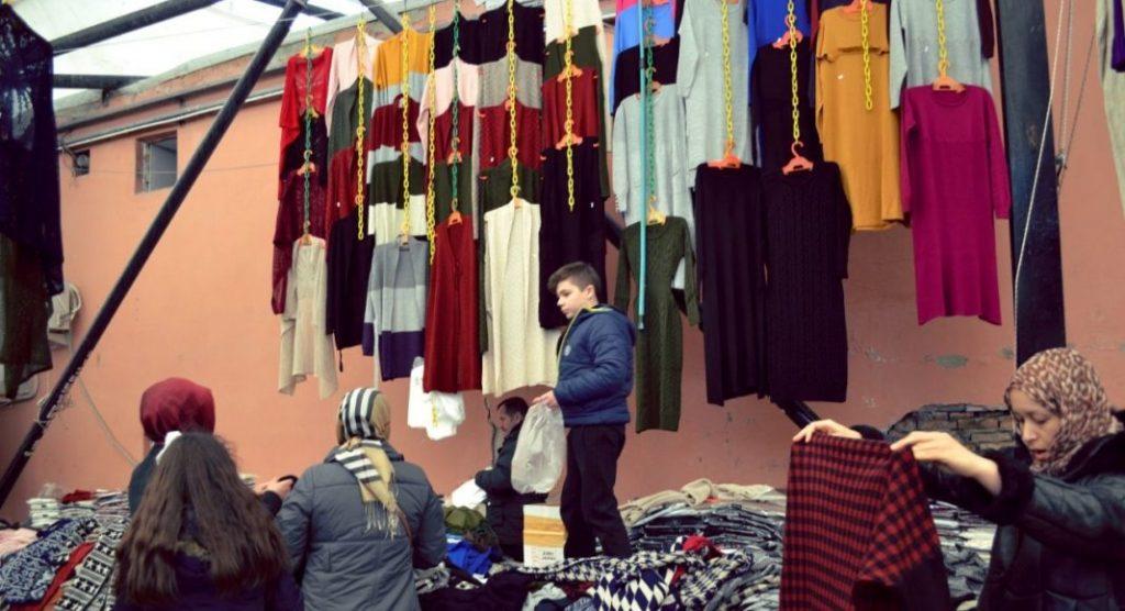بازار بيليك دوزو