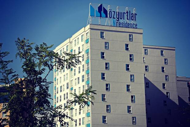 شقق للايجار في بيليك دوزو اسطنبول