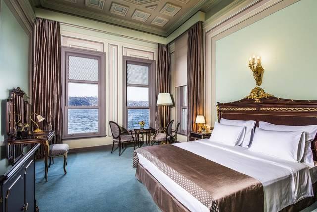 فندق بوسفور اسطنبول