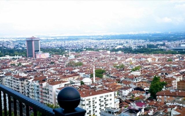مدن سياحية قريبة من اسطنبول