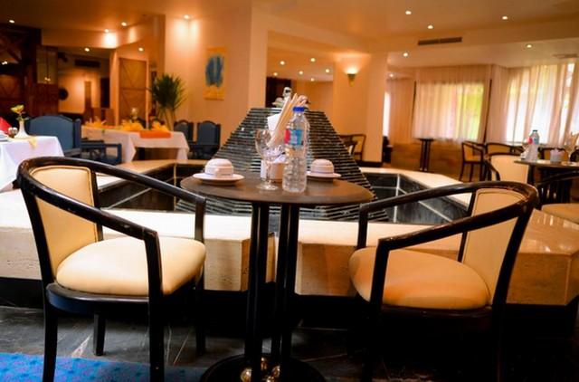 فندق كليوباترا اسوان في مصر