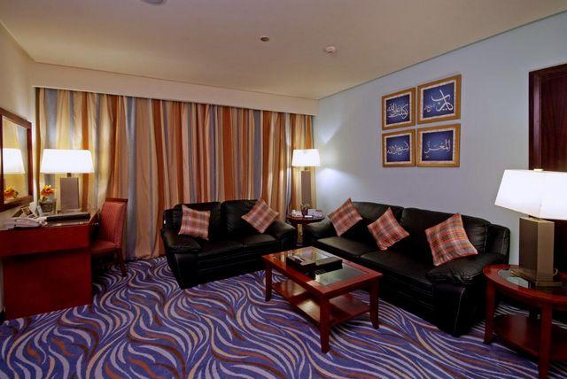فندق دار الايمان رويال مكة