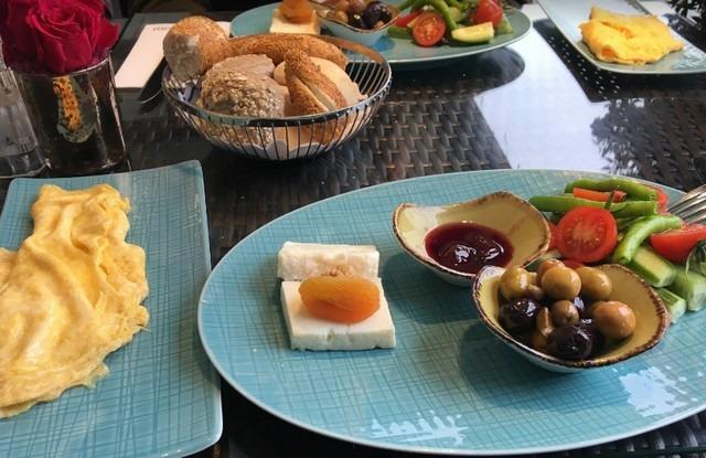 مطاعم بيبك اسطنبول