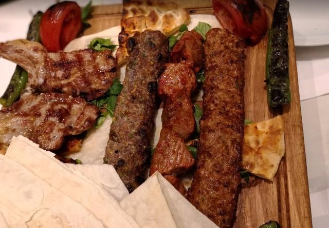 افضل مطاعم نيشانتاشي اسطنبول