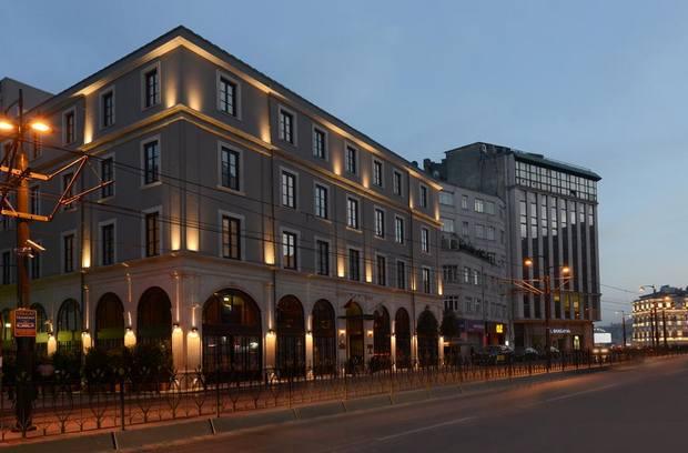 فنادق وسط اسطنبول في تركيا