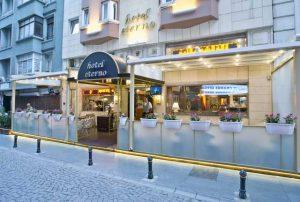 فندق ايتيرنو اسطنبول
