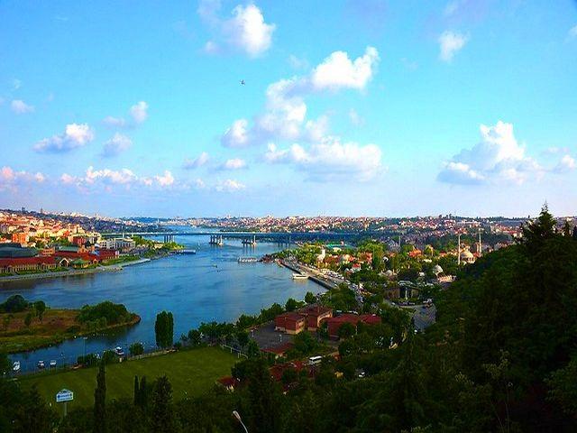 منطقة ايوب في اسطنبول