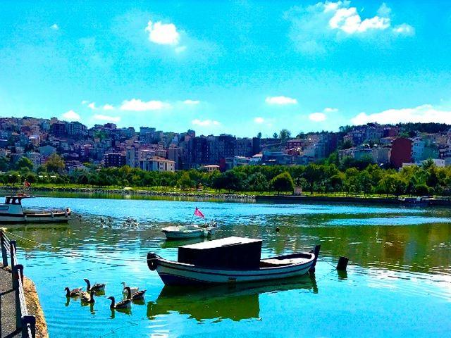 منطقة ابوب اسطنبول