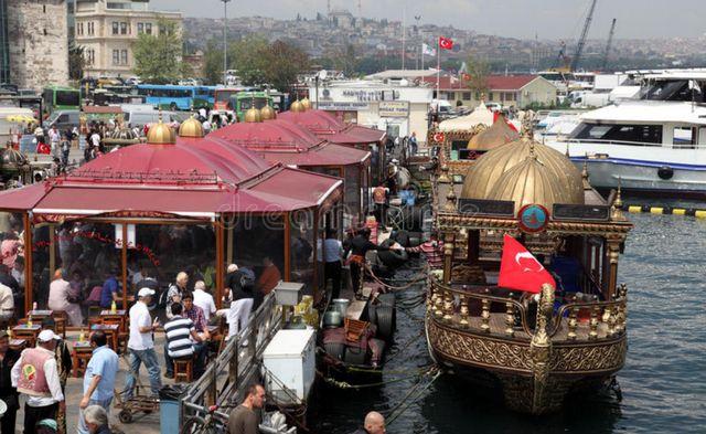شارع الفاتح اسطنبول
