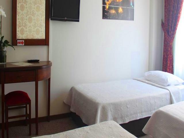 فندق الفاتح اسطنبول