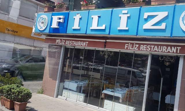 مطاعم منطقة ارابيا اسطنبول