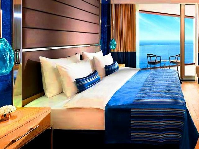 فنادق اسطنبول على البحر بالقرب وفي منطقة فلوريا