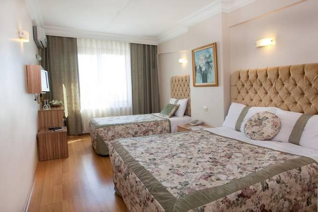 فندق جراند انت اسطنبول