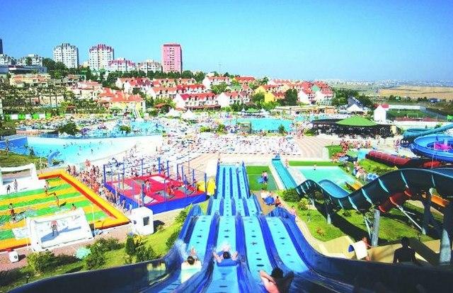 اماكن ترفيهية للاطفال في اسطنبول