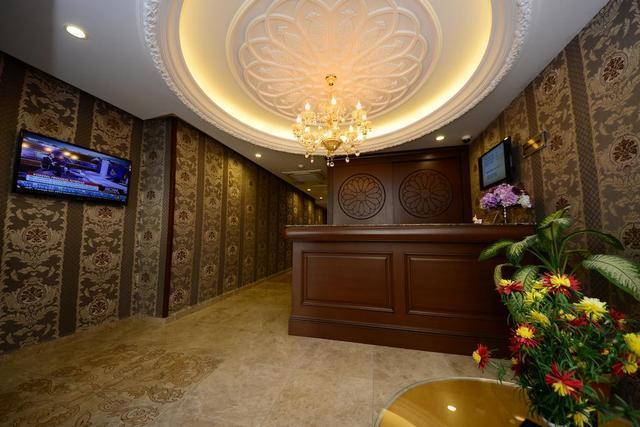 فندق جراند بازار اسطنبول