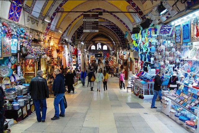 السياحة الشتوية في اسطنبول