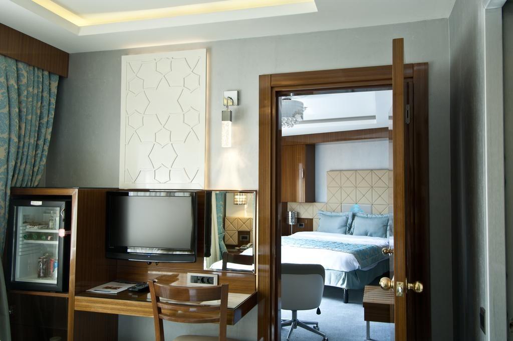 فندق جراند ستار تقسيم