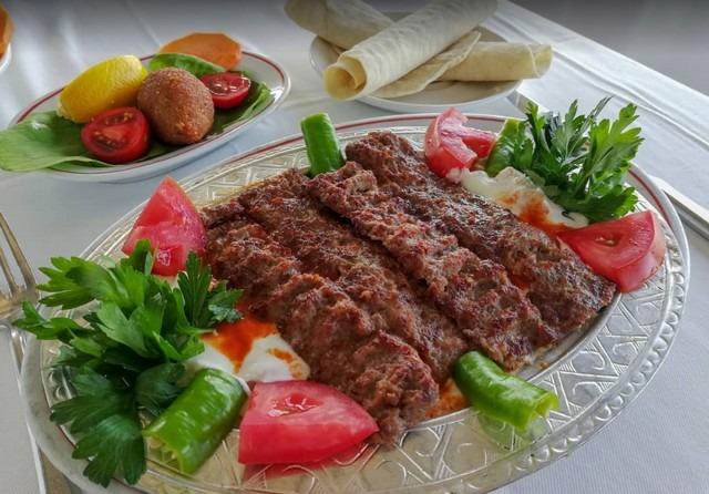 مطاعم في شيشلي