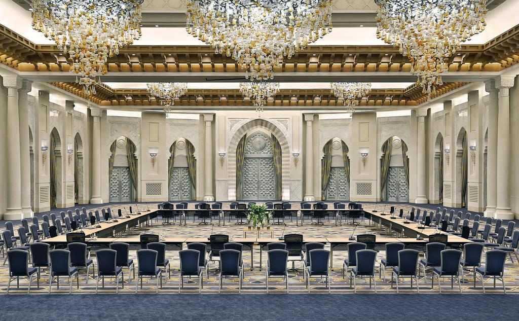 فندق هيلتون مكة جبل عمر