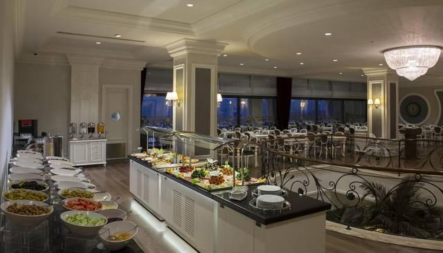 فيالاند اسطنبول فندق