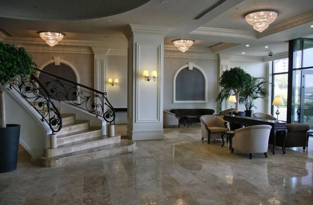 أسعار فندق فيالاند اسطنبول
