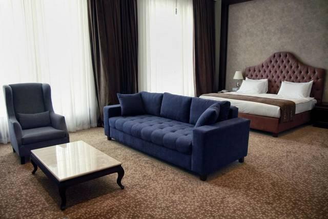 موقع فندق فيالاند اسطنبول
