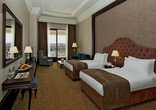 فندق فيالاند بالاس اسطنبول