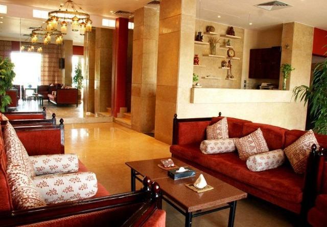 فندق فيلة باسوان