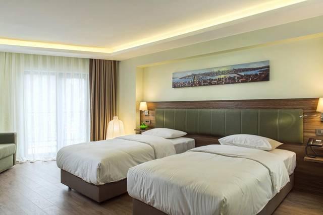 فنادق عثمان بيه اسطنبول
