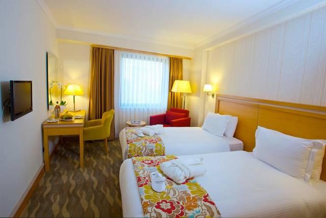 فنادق في عثمان بيه اسطنبول