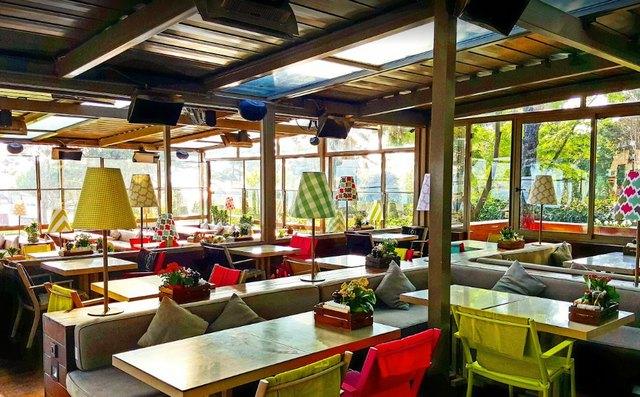 ارقى مطاعم اسطنبول