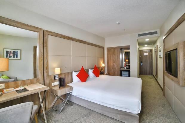 فندق ايبيس ستايلز اسطنبول
