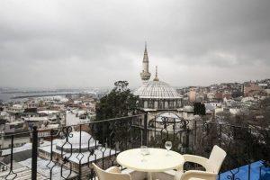 شقق مفروشة للايجار في اسطنبول رخيصة