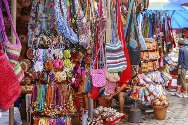 التسوق في اسطنبول للملابس