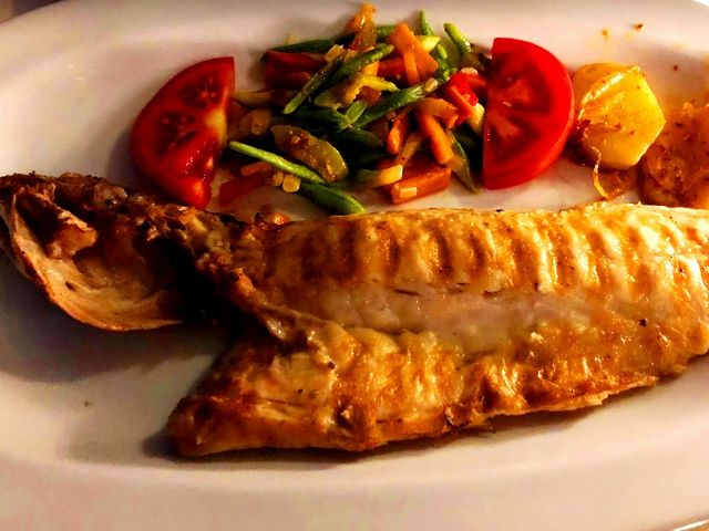 افضل مطاعم السمك في اسطنبول