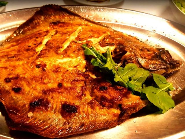 افضل مطعم سمك في اسطنبول