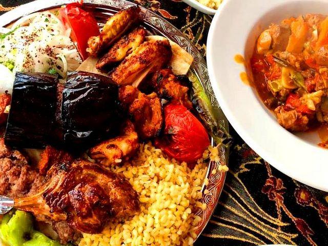 افضل مطاعم شعبية في اسطنبول