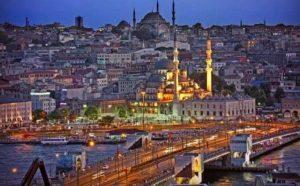 افضل اوتيلات اسطنبول