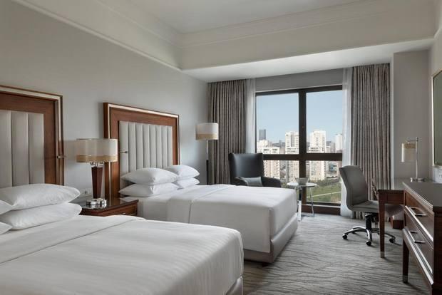 فندق ماريوت اسطنبول اسي