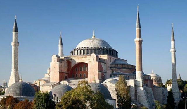 اشهر متاحف اسطنبول