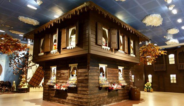 اشهر متاحف في اسطنبول