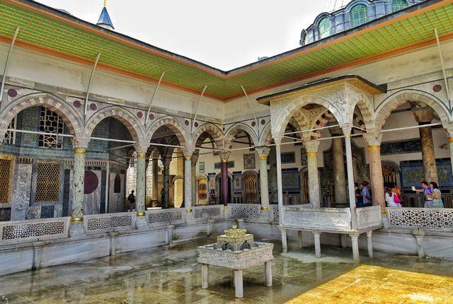 افضل متاحف اسطنبول