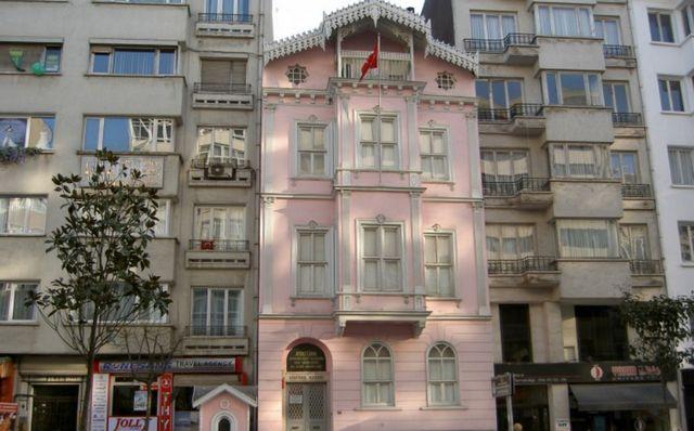 متاحف اسطنبول تركيا