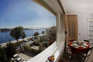 حجز شقق فندقية في اسطنبول