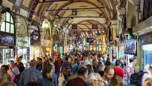 بازارات اسطنبول