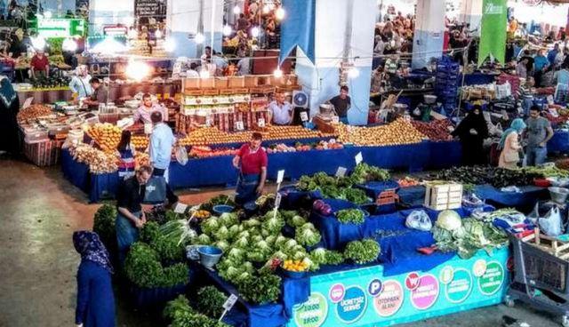 افضل بازارات اسطنبول