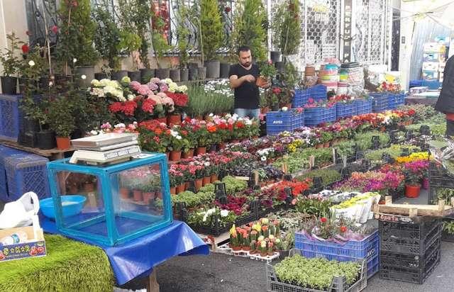 ارخص الاسواق في اسطنبول